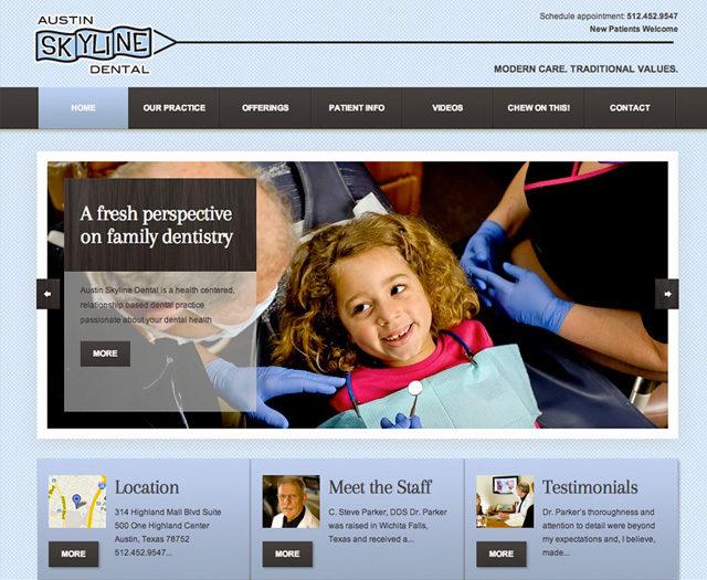 Austin Skyline Dental