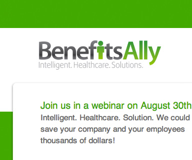 Benefits Ally SuperSite