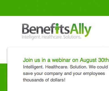 Benefits Ally SuperSite