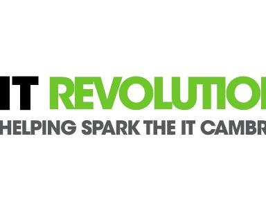 IT Revolution Press